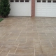 Concrete Driveway Resurfaced