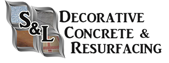 S&L Decorative Concrete and Resurfacing