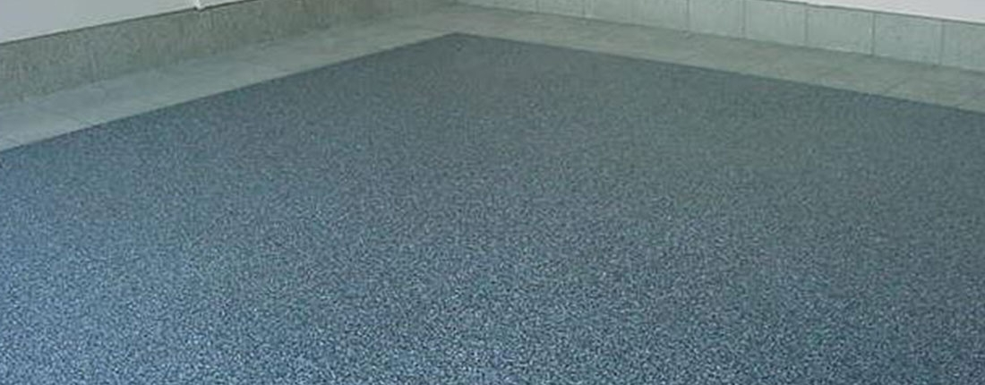 durafleck floor system