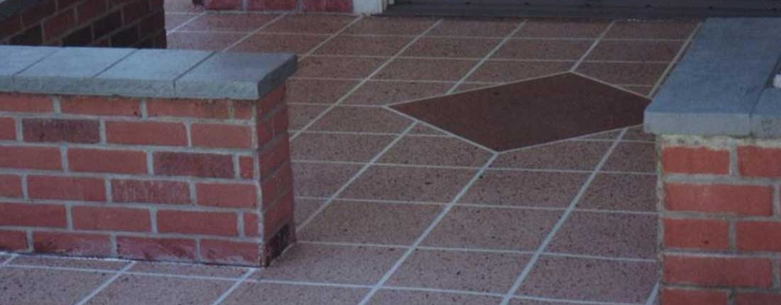 S&L Decorative Concrete and Resurfacing Residential Commercial